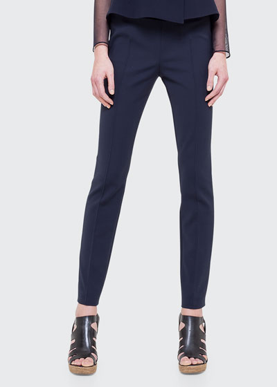 Melissa Slim Ankle-Cut Pants
