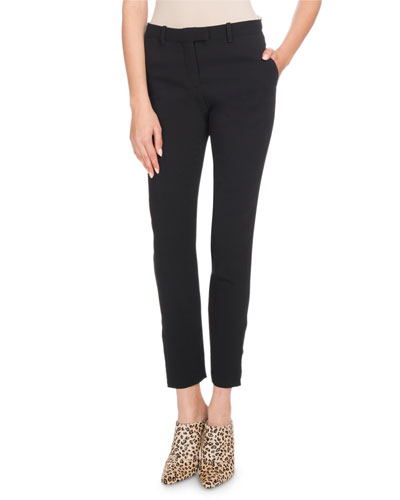 Skinny Cady Cropped Pants