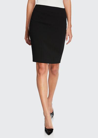 Doubleface Skirt