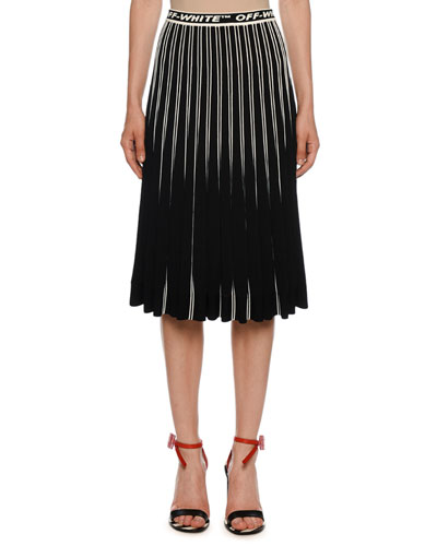 Black Low Rise Skirt Bergdorfgoodmancom
