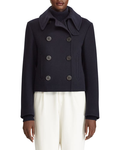 add7a108353 Aiden Double-Breasted Wool Cashmere Coat