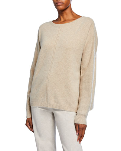 Masque Cashmere Sweater