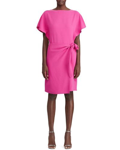 Wayland Wrap Dress
