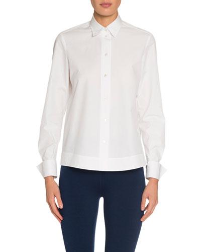 Poplin Classic Shirt