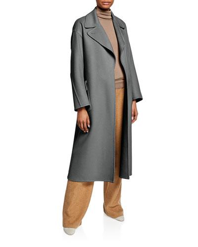 b7d9fd40bb7a Italian Cashmere Coat | bergdorfgoodman.com