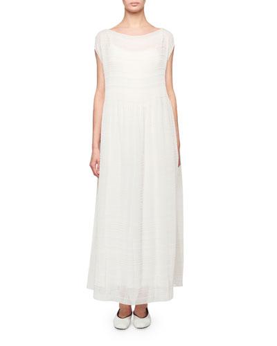 0ad746adb04a2 Prado Dress Cap-Sleeve Dress