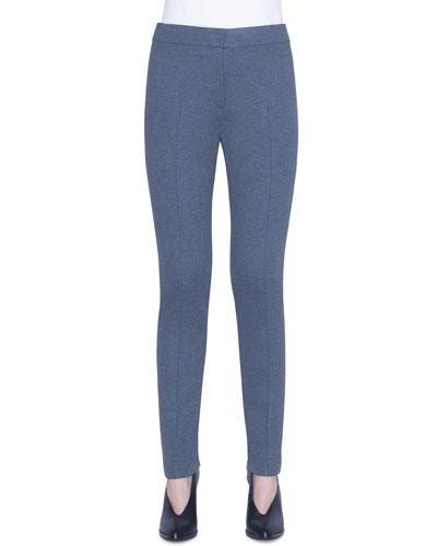 Mara Jersey Pants, Graphite