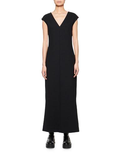 Jeane Scuba Knit Dress