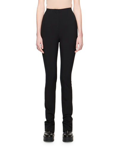 Corso Bi-Stretch Wool Pants