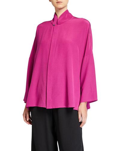 Imperial Silk Shirt