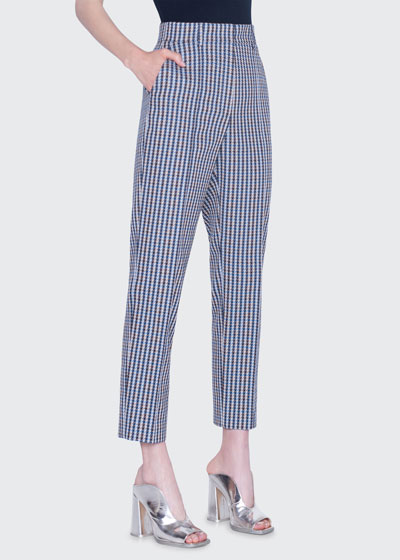 Ferry Houndstooth Pants