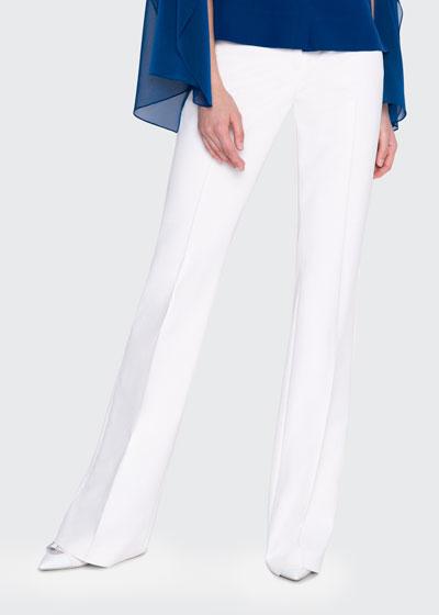 Farid Boot-Cut Jeans