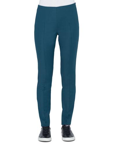 Melissa Slim Techno Stretch Pants