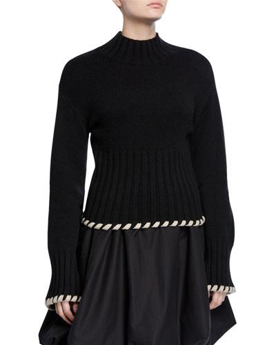 Colette Cashmere Sweater