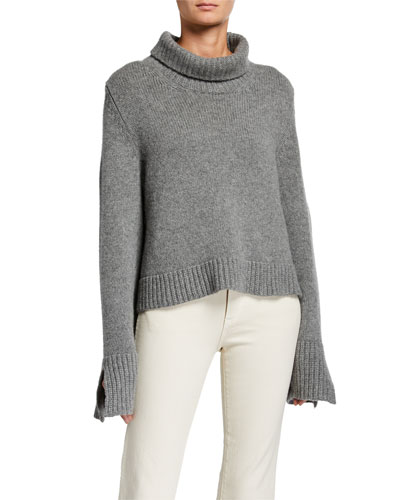 Marion Cashmere Sweater