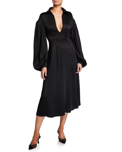 Farrely Jersey Dress