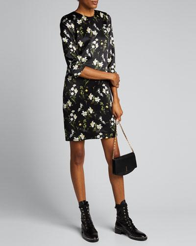 Emma Daffodil Dress