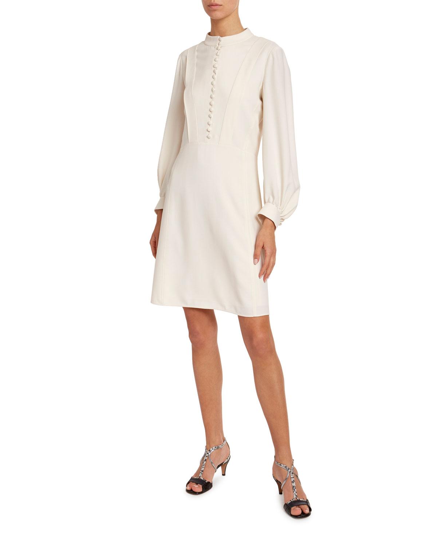 Chloé Dresses LIGHTWEIGHT CADY DRESS