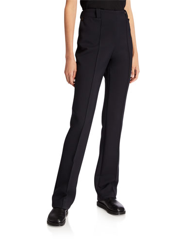 Yasmeen Technical Stretch Pants