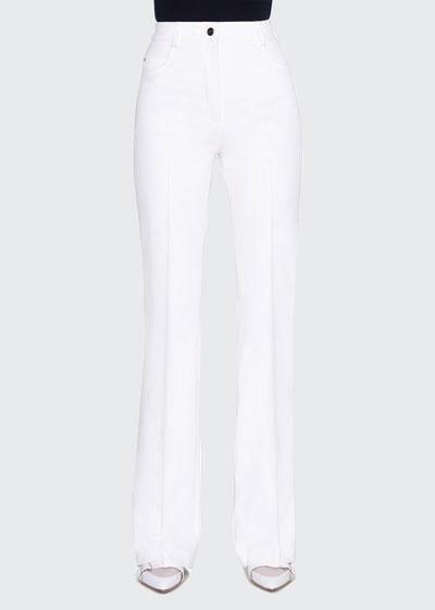 Farid Cotton Pants