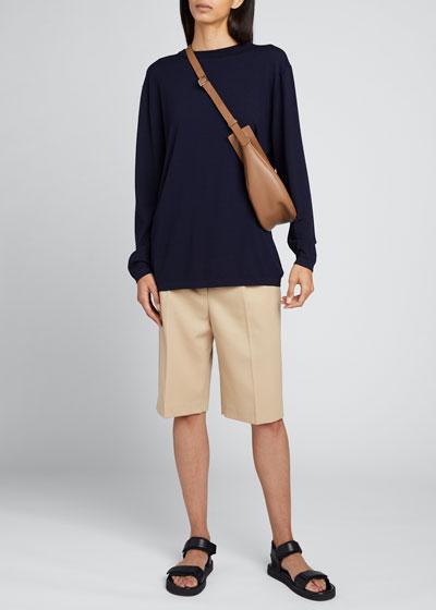 Marco Knee-Length Shorts