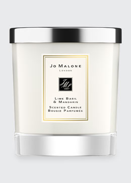 Jo Malone London Lime Basil & Mandarin Home Candle, 7 oz.