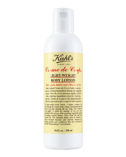 Kiehl's Since 1851 Creme de Corps Lightweight Body Lotion