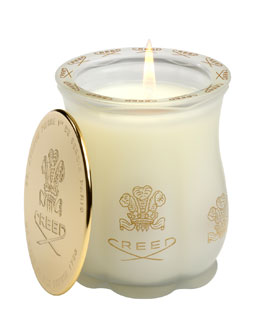 CREED Silver Mountain Water Candle