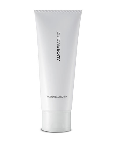 Treatment Cleansing Foam, 4.2 oz./ 121 mL