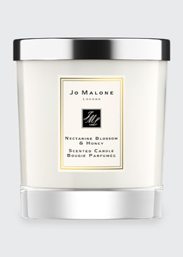 Jo Malone London Nectarine Blossom & Honey Home Candle, 7 oz.