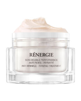 Lancome Renergie Creme Anti-Wrinkle Firming Treatment Day & Night