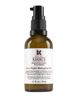Kiehl's Since 1851 Over-Night Biological Peel, 1.7 fl. oz.