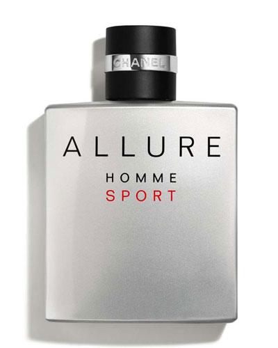 <b>ALLURE HOMME SPORT</b><br> Eau de Toilette Spray, 1.7 oz.