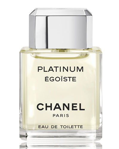<b>PLATINUM EGOISTE </b><br> Eau de Toilette Spray, 3.4 oz.