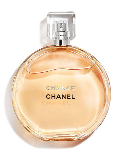 <b>CHANCE</b><br>Eau de Toilette Spray, 3.4 oz.