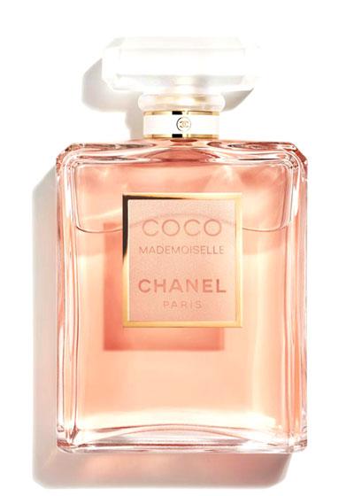 <b>COCO MADEMOISELLE</b><br> Eau de Parfum Spray, 3.4 oz.
