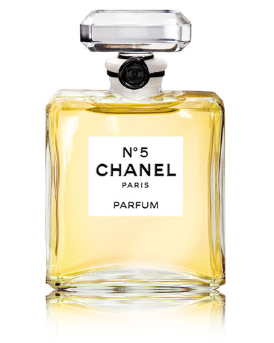 <b>N°5 </b><br>Parfum, 1.0 oz.