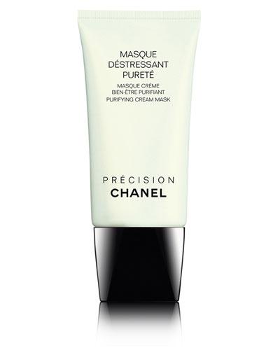 MASQUE D&#201;STRESSANT PURET&#201; <br>Purifying Cream Mask 2.5 oz.