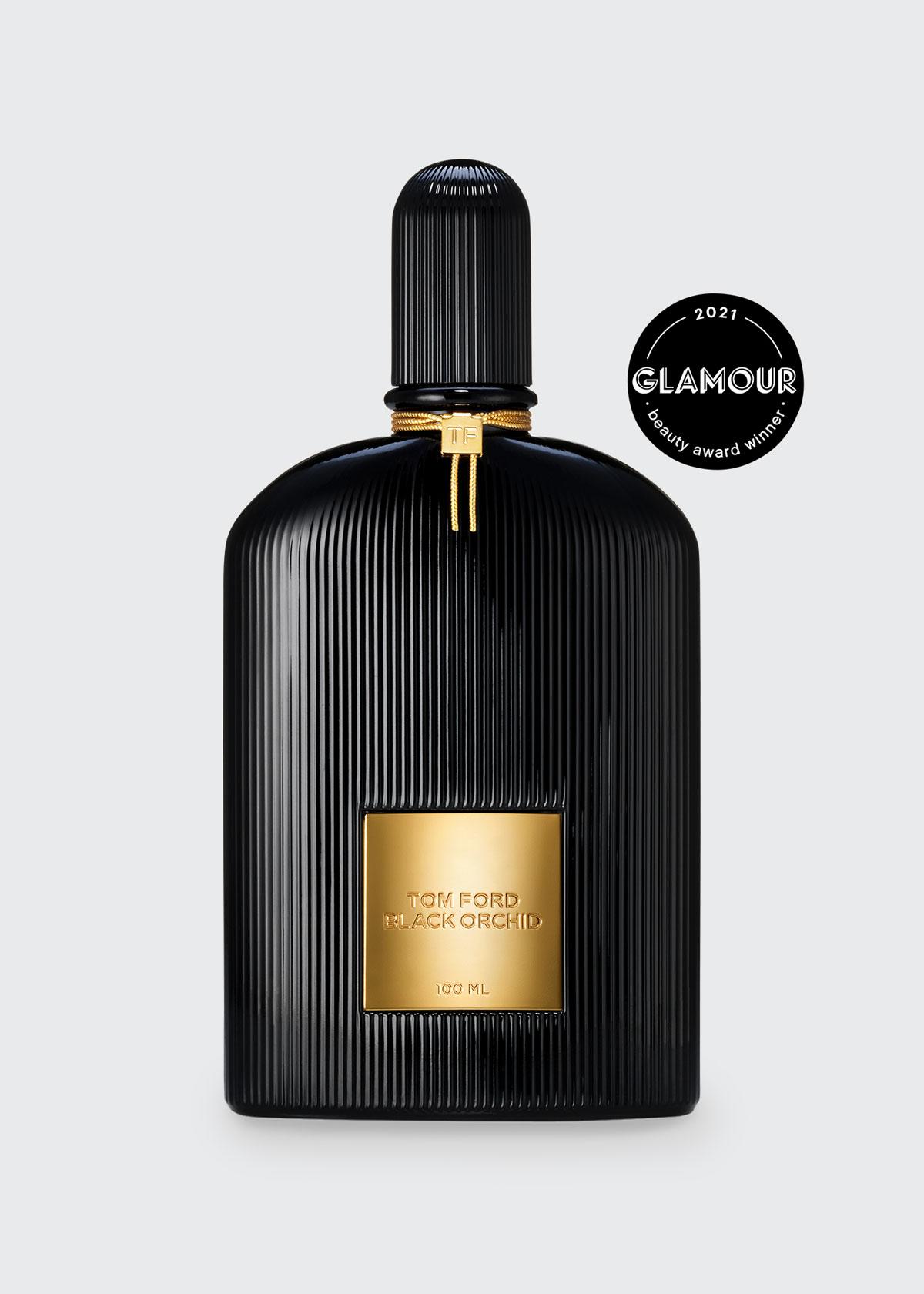Black Orchid 3.4 Oz/ 100 Ml Eau De Parfum Spray, Undefined