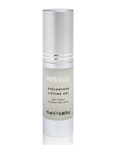 PreVious Eye Contour Lifting Gel, 15 mL