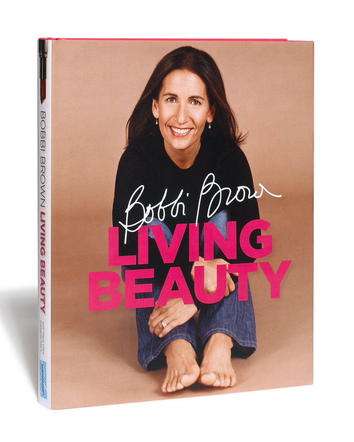 Living Beauty Book