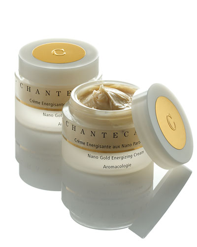 Chantecaille Nano Gold Energizing Cream, 1.7 oz.