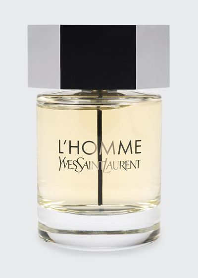 Saint Laurent L'Homme Eau de Toilette, 2.0 oz./