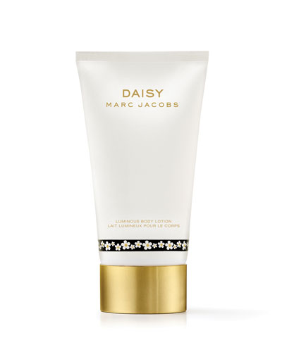 Daisy Luminous Body Lotion