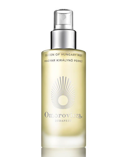 Queen of Hungary Mist, 3.4 oz.