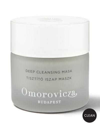 Deep Cleansing Mask, 1.7 oz.