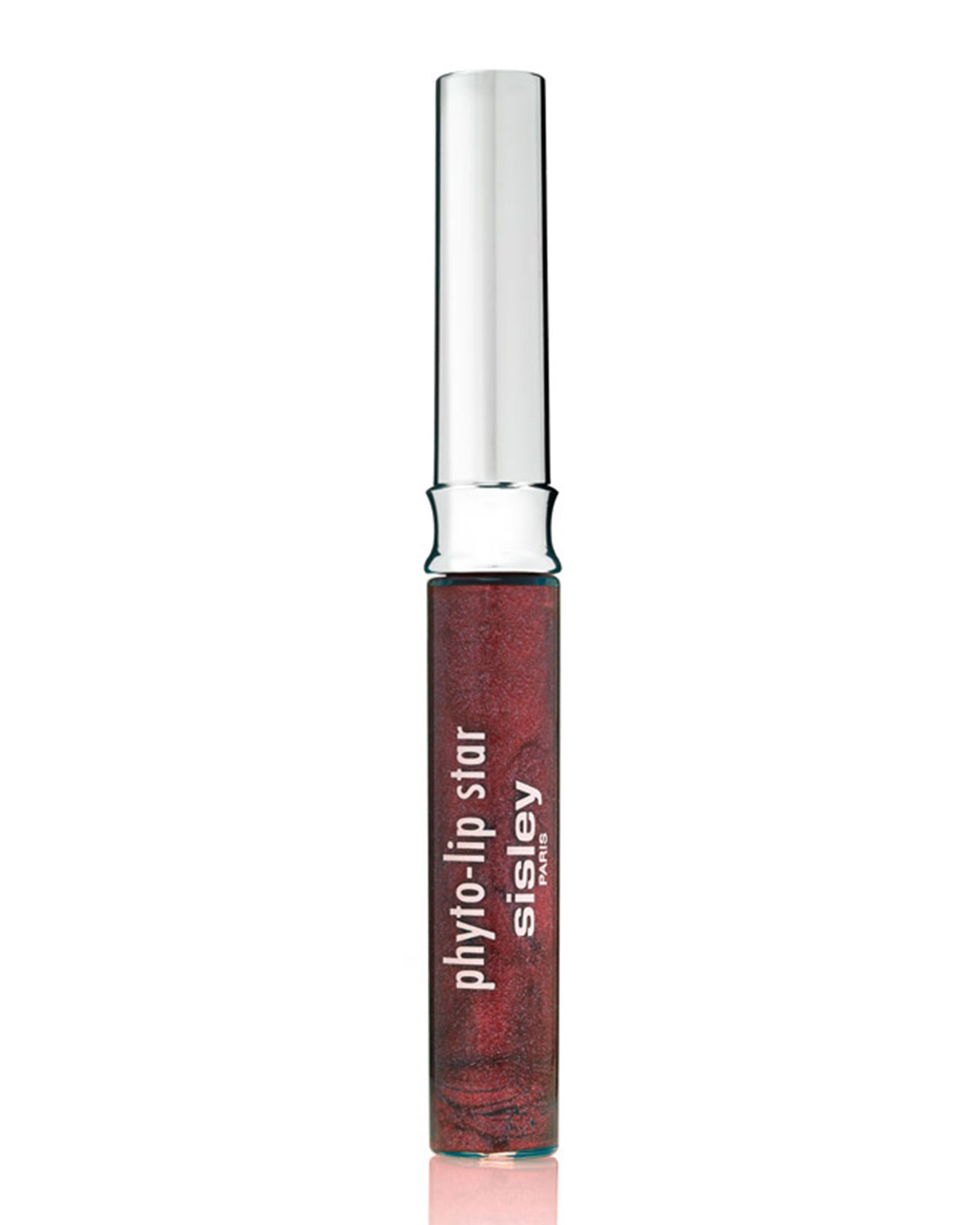 Sisley Phyto-Lip Star Lip Color - Shiny Ruby