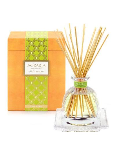Lemon Verbena AirEssence Fragrance with Tray, 7.4 oz.