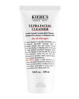 Kiehl's Since 1851 Ultra Facial Cleanser, 5.0 fl. oz.