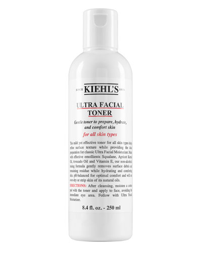 Kiehl's Since 1851 Ultra Facial Toner, 8.4 oz.